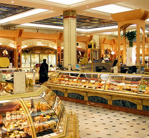 Harrods Food Department Halls (8473364801)
