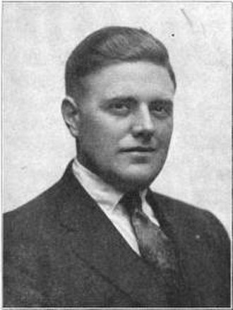 Harry W. Ewing - Ewing c. 1922