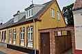 Hasle, Bornholm (2012-07-08), by Klugschnacker in Wikipedia.jpg