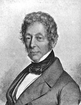 Carsten Hauch - Johannes Carsten Hauch