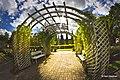 Hautausmaalla, Nokia levähdyspaikka - panoramio.jpg
