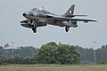 Hawker Hunter at ILA 2010 06.jpg