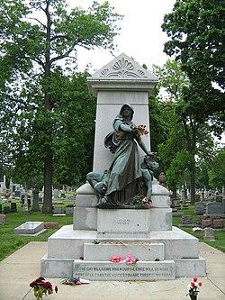 Haymarket Martyr's Memorial.jpg