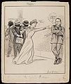 He Refuses to Answer (State's Attorney Wayman allowing Chicago to be robbed), Nov. 16, 1909 (NBY 5393).jpg