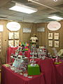 Heart On Your Sleeve Design's Booth at AmericasMart.JPG