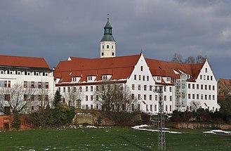 Heggbach Abbey - Heggbach Abbey