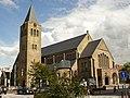 Heilig Hartkerk, Dumortierlaan, Knokke.jpg