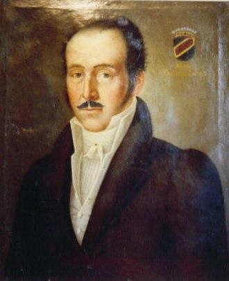 Kaboga - Henrik Count Kaboga