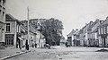 Heldenlaan (Neerstraat), Zottegem (historische prentbriefkaart) 07.jpg