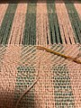 Hemstitching on the loom (50907708273).jpg