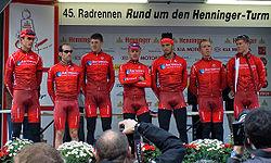 Henninger Turm 2006 - Team Barloworld.jpg