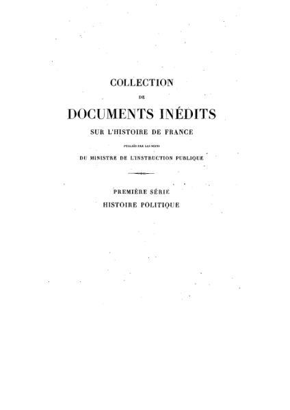 File:Henri IV - Lettres Missives - Tome5.djvu