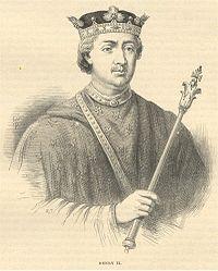 Henri II d Angleterre