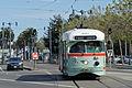 Heritage Streetcar 1073 SFO 04 2015 2333.JPG