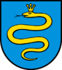 Coat of Arms of Hermetschwil-Staffeln