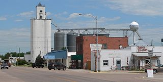 Hershey, Nebraska Village in Nebraska, United States