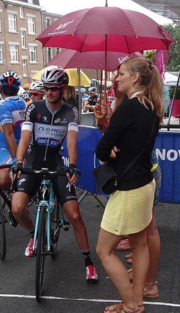 Herve - Tour de Wallonie, étape 4, 29 juillet 2014, départ (D30).JPG
