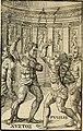 Hieronymi Mercvrialis De arte gymnastica libri sex - in quibus exercitationum omnium vetustarum genera, loca, modi, facultates, and quidquid deniq. ad corporis humani exercitationes pertinet, (14776938381).jpg