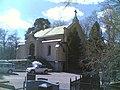 Hietaniemen vanha kappeli Ortodoksinen hautausmaa mechelininkatu - panoramio.jpg