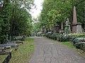 Highgate Cemetery - geograph.org.uk - 1586898.jpg