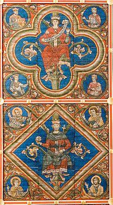 Koning David - Wikiped...