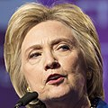 Hillary Clinton speaking at Planned Parenthood Action Fund-5 (cropped2).jpg
