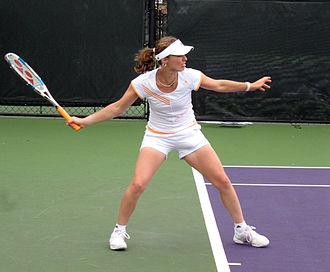 Martina Hingis - Martina Hingis in Miami, Florida, 2007
