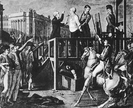 The French Revolution Beginning in 1789 France produced the most significant of the eighteenthcentury revolutions In some ways it was remarkably similar to the