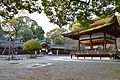 Hirano-jinja (Kyoto, Kyoto) keidai.JPG