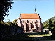 Hirsau marienkapelle