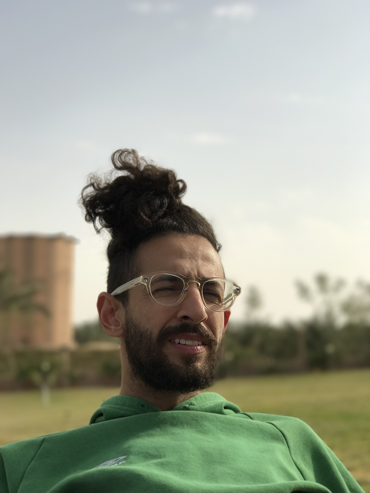 Hisham Fageeh