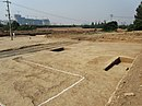 Historic Site of Weiyang Palace 12 2013-09.JPG
