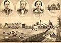 History of Ingham and Eaton counties, Michigan (1880) (14761035294).jpg