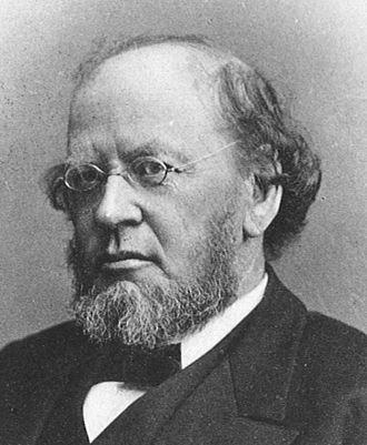 Archibald Alexander Hodge - Hodge circa 1860-1870