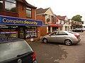Holbury, shops on Long Lane - geograph.org.uk - 1307919.jpg