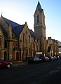 Holland Road Baptist Church - geograph.org.uk - 327469.jpg