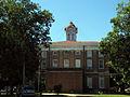Holly Springs, Mississippi Courthouse 1.JPG