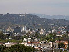 ハリウッドサイン wikipedia