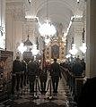 Holy Cross Church, Hungarian-Polish Friendship Day.jpg