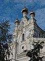 Holy Pokrovsky Monastery - Свято-покровский мужской монастырь - panoramio - kuchin ster.jpg