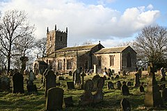 Holy Trinity church, Messingham, Lincs. - geograph.org.uk - 123566.jpg