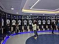 Home dressing room at Tottenham Hotspur Stadium.jpg