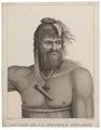 Homo sapiens - Nieuw-Zeeland - 1700-1880 - Print - Iconographia Zoologica - Special Collections University of Amsterdam - UBA01 IZ19500076.tif