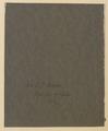Hon LP Brodeur, Lieutentant-Governor of the Province of Quebec 6 prints (HS85-10-42165) original.tif