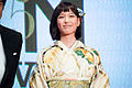 "Honda Tsubasa ""Terminal"" at Opening Ceremony of the 28th Tokyo International Film Festival (22430904146).jpg"