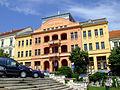 Hotel Nádor Pécs