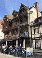 Hotel Salamander in Etretat.jpg