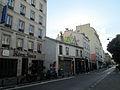 Hotel Segur, 34 Boulevard Garibaldi, 75015 Paris 2014.jpg