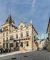 Hotel de la Chambre des deputes in Luxembourg City 02.jpg