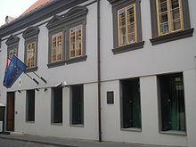Botschaft Litauen Berlin